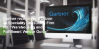 Gartner recognized ITOrizon as Specialty Consulting Firm