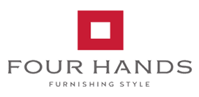Four Hands Logo