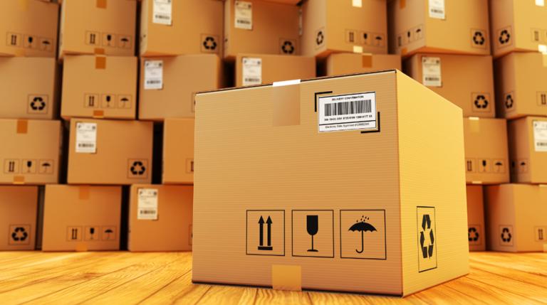 carton, wms supply chain