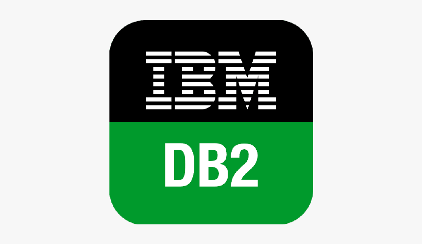 ibm db 2